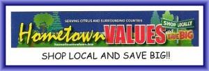 Hometown_Values logo