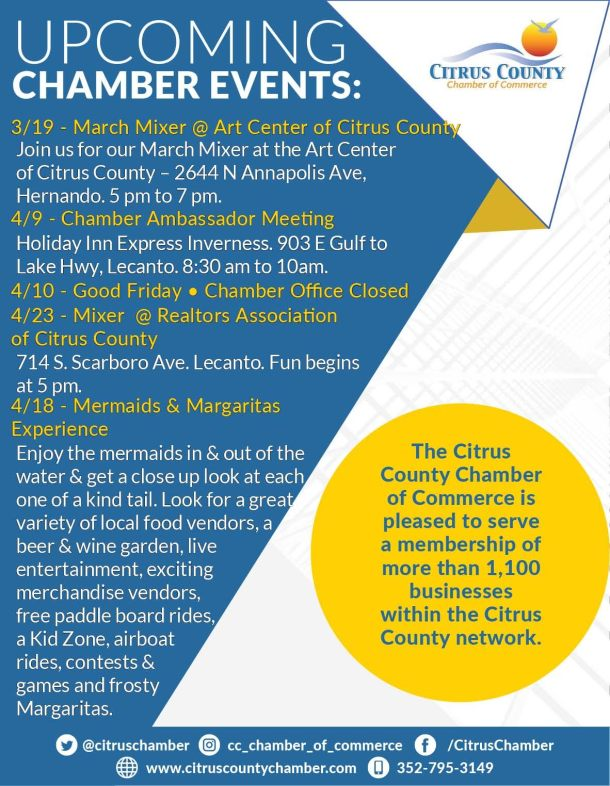 Chamber Events 6.18