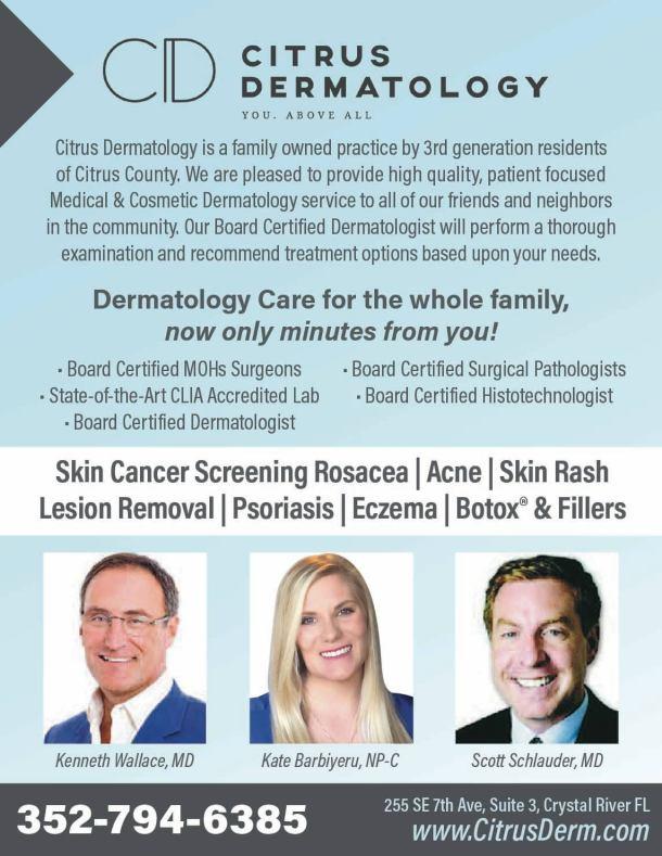 Citrus Dermatology 1-4 0320