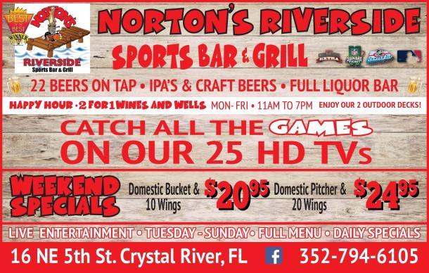 Nortons 1-2 0320